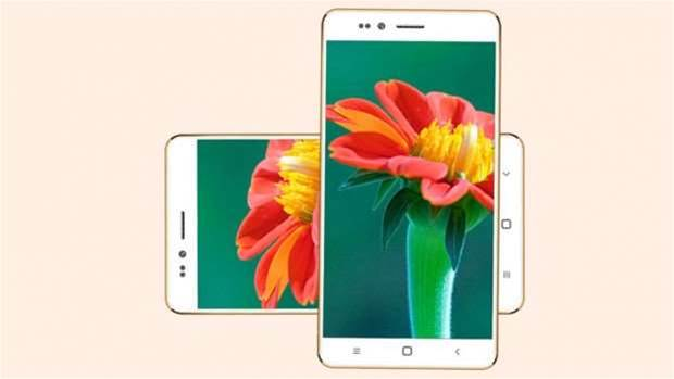 Indian company briefly sells $5 smartphone before website crashes