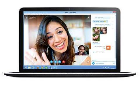 Skype group videos unleashed on Android, iOS