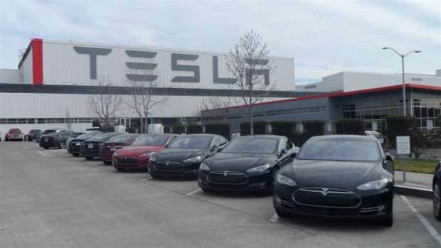 Tesla patches remote attack vulnerability