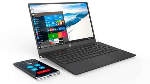 HP Elite x3 review (hands on): The Windows 10 phone that wants to be your laptop and your PC