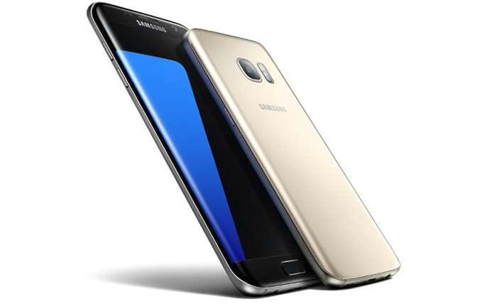 Head-to-head: Samsung Galaxy S7 vs iPhone 6s