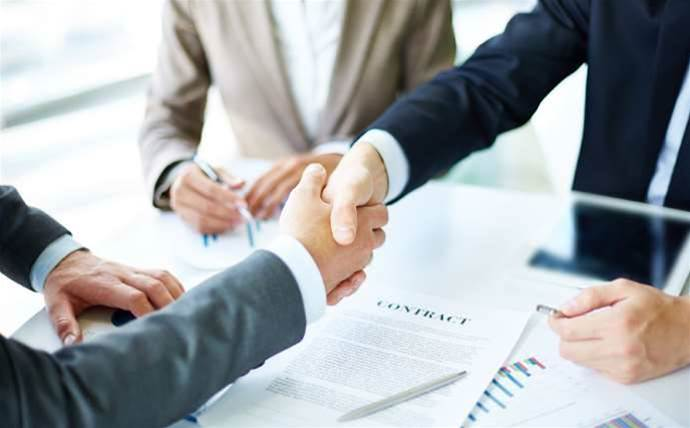Govt-wide SAP deal seeks to cut IT procurement costs