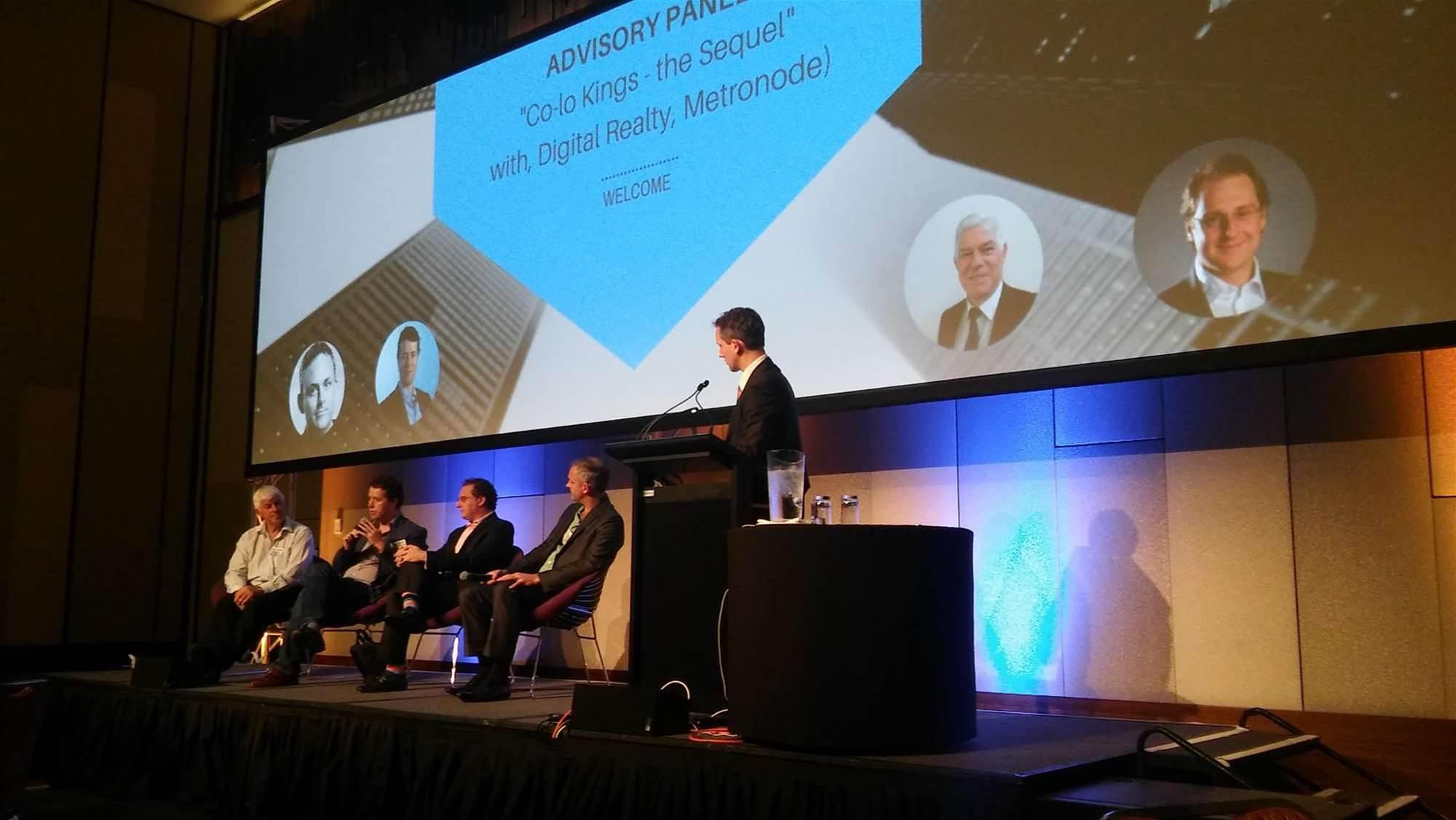 Cloud still driving Aussie data centre raw space race