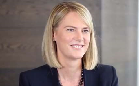 ANZ Bank looks to DIY tech under Maile Carnegie