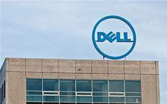 Dell close to selling IT services business to NTT Data