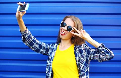 Researchers want you to share your selfies for science