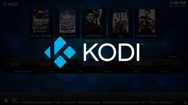 Which media-streamer is best - Kodi or Plex?