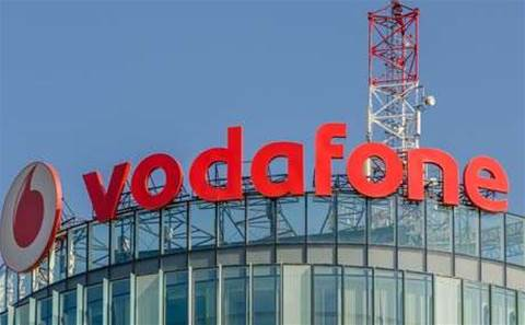 Vodafone to undertake 5G trials