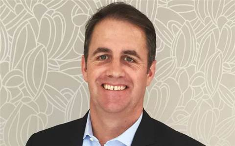 Artis Group recruits ex-Fujitsu, Telstra veteran