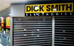 All Dick Smith stores to shut by 30 April