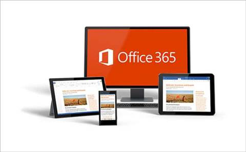 XCentral deploys Office 365 for real estate giant