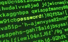 10% of IT pros never change admin password