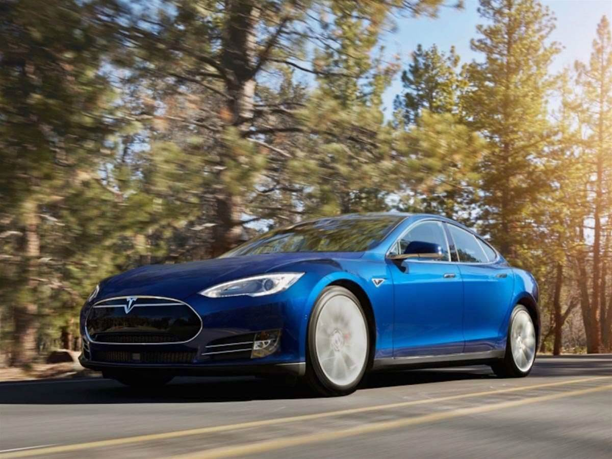 Tesla's Model S will reportedly see design tweaks - and a luxury price bump
