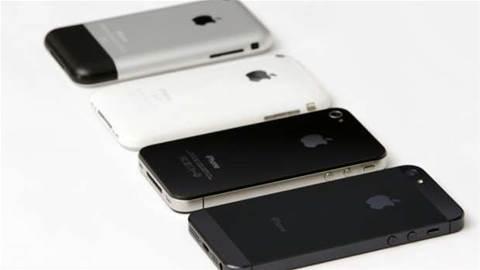Apple: iPhones, Apple Watches should last three years