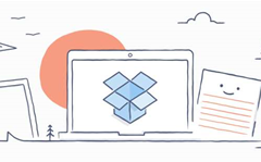 Dropbox to make syncing optional on computers