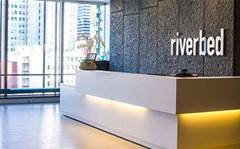 Riverbed recruits channel manager from NetApp