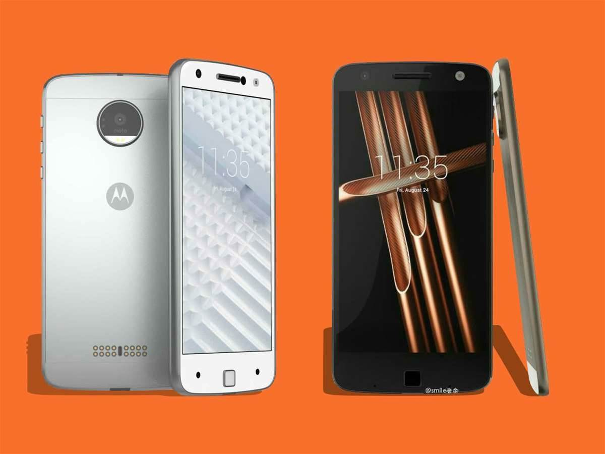 New Moto X phones could see LG G5-like modular upgrades
