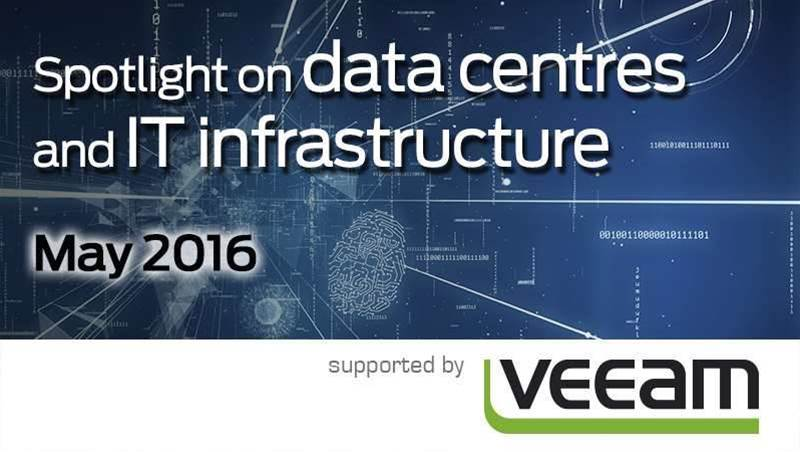 Spotlight on data centres and infrastructure