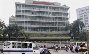 SWIFT let hackers in: Bangladeshi probe panel