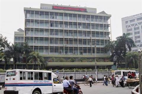 SWIFT let hackers in: Bangladeshi probe panel