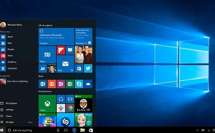 Microsoft to increase app advertising in Windows 10