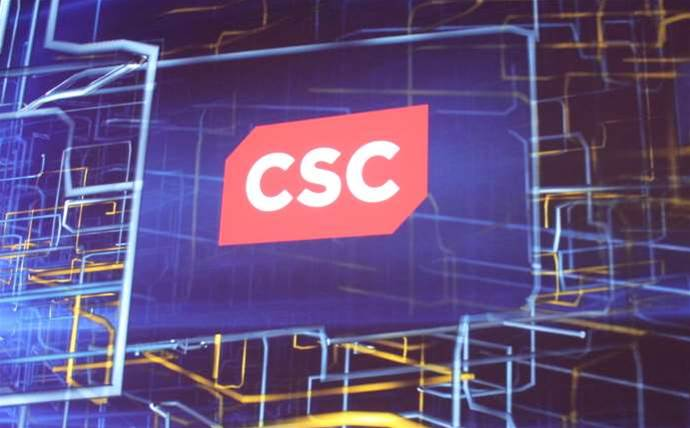 CSC moves SA Power to HANA