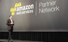 Finding cloud talent a challenge for AWS channel
