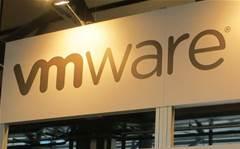 Resurgent VMware stock pulls EMC value higher