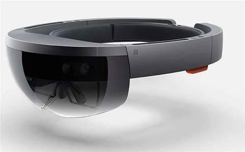 Microsoft opens HoloLens platform to hardware partners
