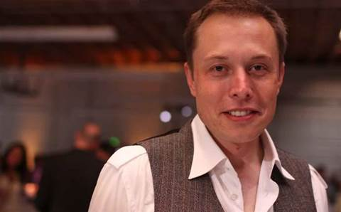 Apple missed autonomous car, says Elon Musk