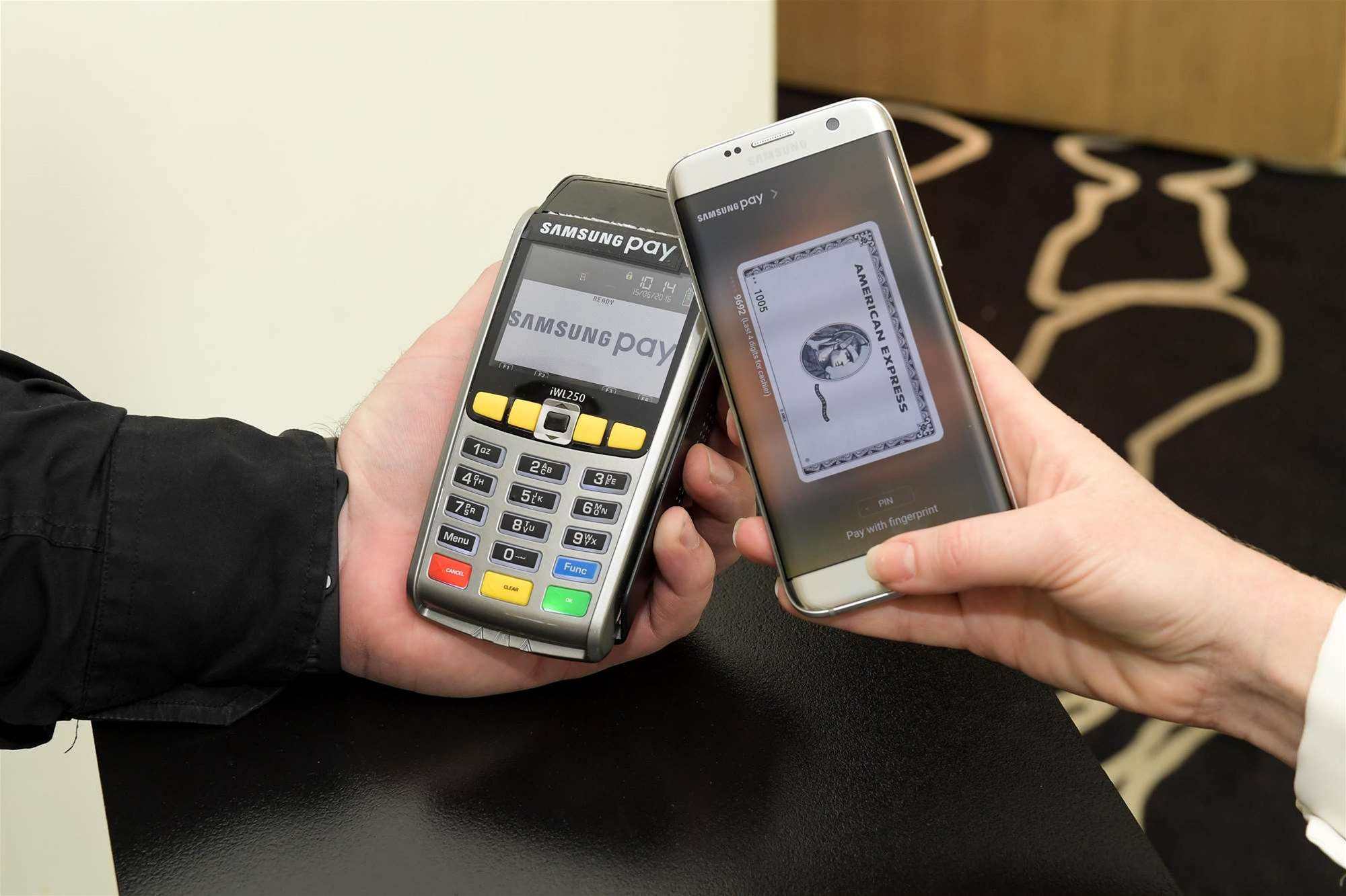 Samsung Pay comes to Westpac customers
