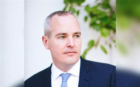 Former O2 Networks boss departs Telstra