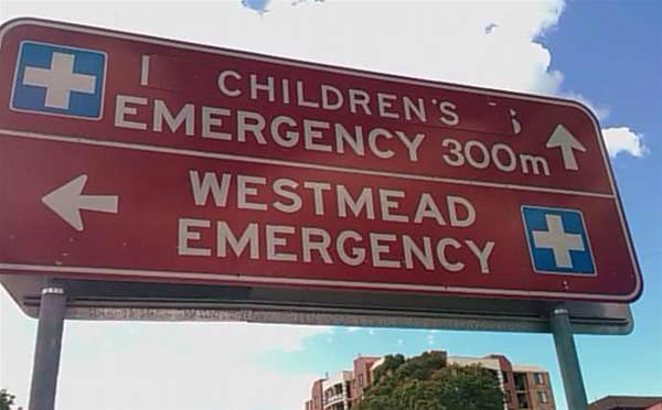 Reseller deploys Cisco, F5 for Westmead Children's Hospital