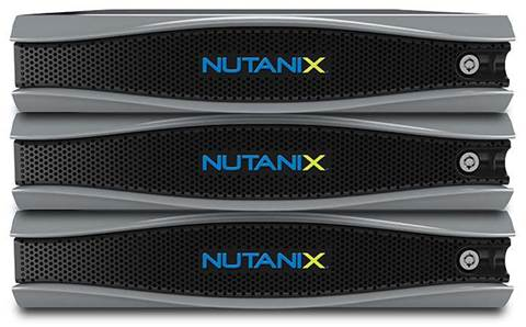 Dell extends Nutanix OEM deal, despite VMware friction