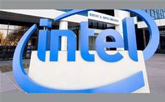 Intel could sell security arm