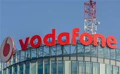 Vodafone switches on 4G for five MVNOs