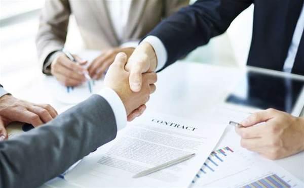 NTT wins $9 million Social Services cloud contract