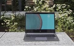 HP Folio G1 review: stylish, ultra-light but tough