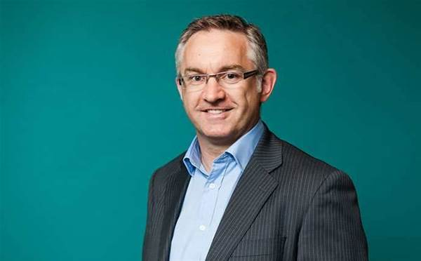 Telstra's channel director departs