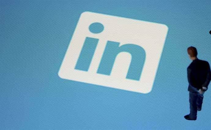 Microsoft and Salesforce battle for LinkedIn