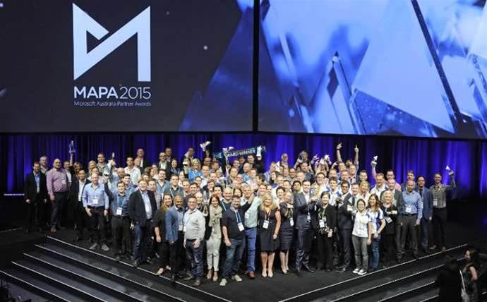 Meet the finalists: 2016 Microsoft Australia Partner Awards