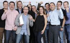 MAPA finalists announced