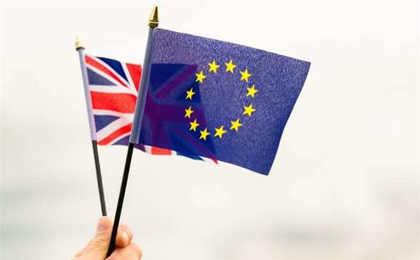 Phishing scam targets Brexit panic