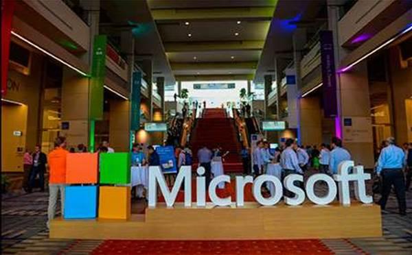Microsoft unleashes Dynamics 365