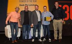 Two Aussie partners win Datto awards