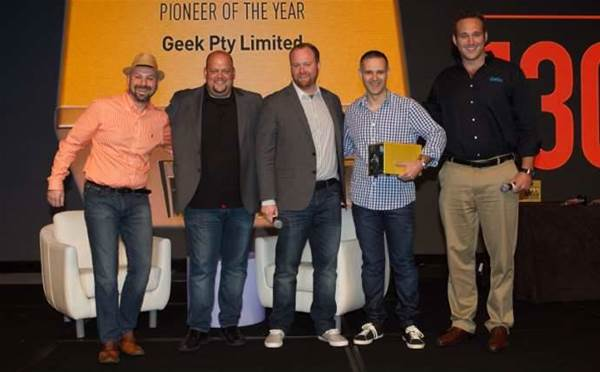 Two Aussie partners score global Datto awards