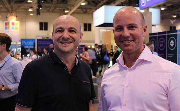 Why the duo behind Cloud Sherpas switched to Microsoft