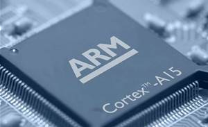 ARM pushes into supercomputer market