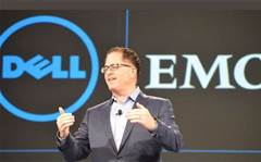 Dell-EMC merger approved