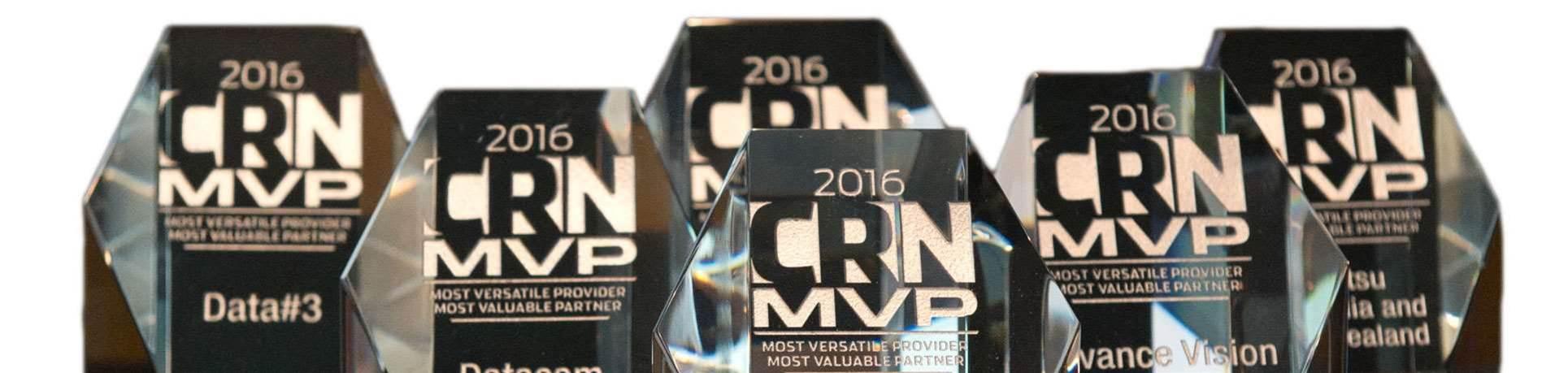 The CRN MVPs